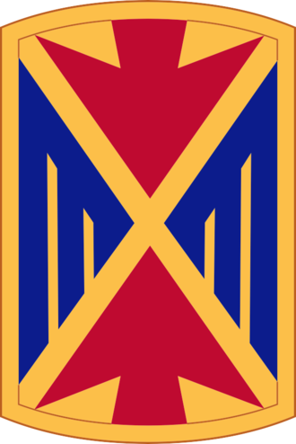 Air Defense Artillery Branch (United States) - Image: 10aamdc
