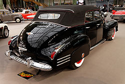 Cadillac Series 62 Wikipedia