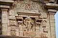 11th century Gangaikonda cholapuram Temple, dedicated to Shiva, built by the Chola king Rajendra I Tamil Nadu India (96).jpg