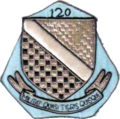 120th Fighter-Interceptor Squadron - Emblem.png