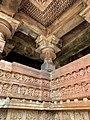 13th century Ramappa temple, Rudresvara, Palampet Telangana India - 36.jpg