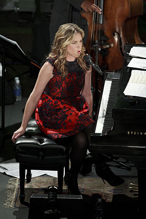 Diana Krall - Live at The Paramount Theater in Charlottesville, Virginia