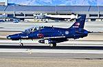 155218 2001 BAE Systems CT-155 Hawk C-N IT026-712 (6854673999).jpg