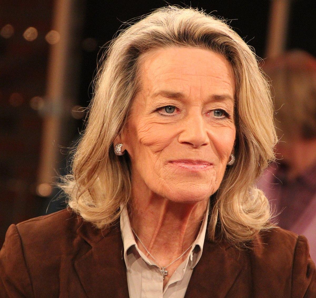 Bildergebnis für Wikimedia Commons Bilder Gertrud Höhler