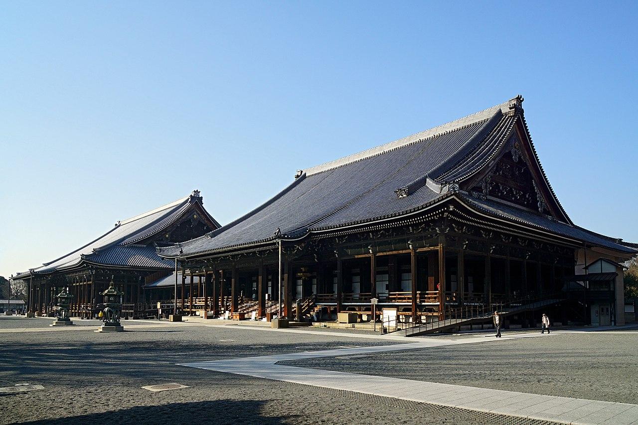 170216 Nishi Honganji Kyoto Japan03s4.jpg