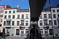 18-20 Rue Joseph II - Jozef II Straat Brussels 2012-03 C.JPG