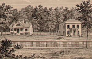 Schmucker Hall - Oakridge Select Academy