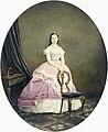 1867. Портрет великой княжны Ольги Константиновны.jpg