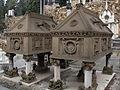 187 Sector de Sant Joan, panteó neogòtic d'estil italià.jpg