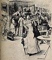 1894-07-07, Blanco y Negro, Salida del expréss en la estación del Norte, Méndez Bringa (cropped).jpg