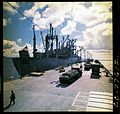 19-19-1 USNS Sealift with nerve agent at Tengan Pier, Okinawa, July 1971.jpg