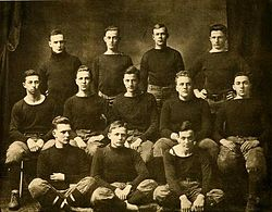 1912 VMI Keydets football team.jpg