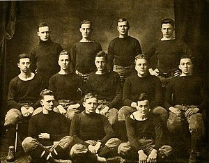 1912 VMI Keydets football team - Image: 1912 VMI Keydets football team