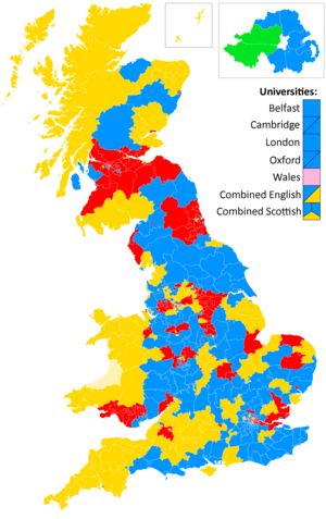 United Kingdom general election, 1923