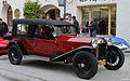 1924 Lancia Lambda 2nd Series - fvr (4609630296).jpg