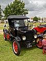 1925 Ford Model T at Hatfield Heath Festival 2017 - 01.jpg