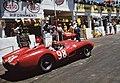 1958-05-11 Targa Florio Ferrari 250 TR 0704TR Hill Collins.jpg