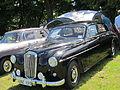 1958 Wolseley 6-90 (6529938257).jpg