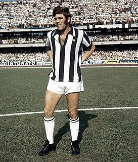 Roberto Vieri Italian footballer