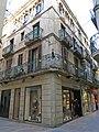 196 Casa Tomàs, o Artigas, c. Parellada 11-13 - c. Font (Vilafranca del Penedès).jpg