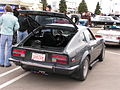 1972 Datsun 240Z (2482172282).jpg