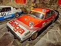 1979 Ford Capri 3000cc Stickers Belga team, Jean-Michel Martin pic1.jpg
