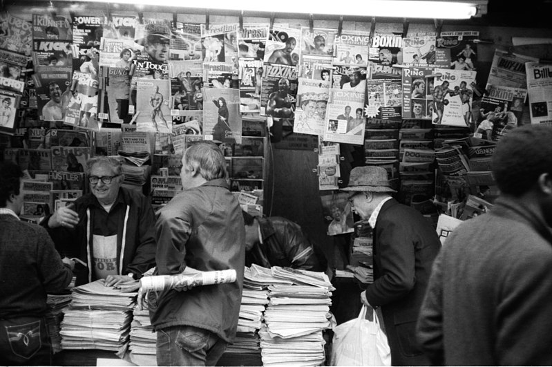 File:1982 newsstand NYC USA by vaticanus 333445080.jpg