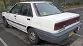 1989-1991 Nissan Pulsar (N13 S2) Vector GL sedan 01.jpg
