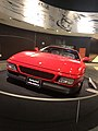 1995 Ferrari 348 in Ferrari World Abu Dhabi.jpg