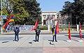 19 Protesters in Geneva demand the release of Armenian POWs, 15 April 2021.jpg