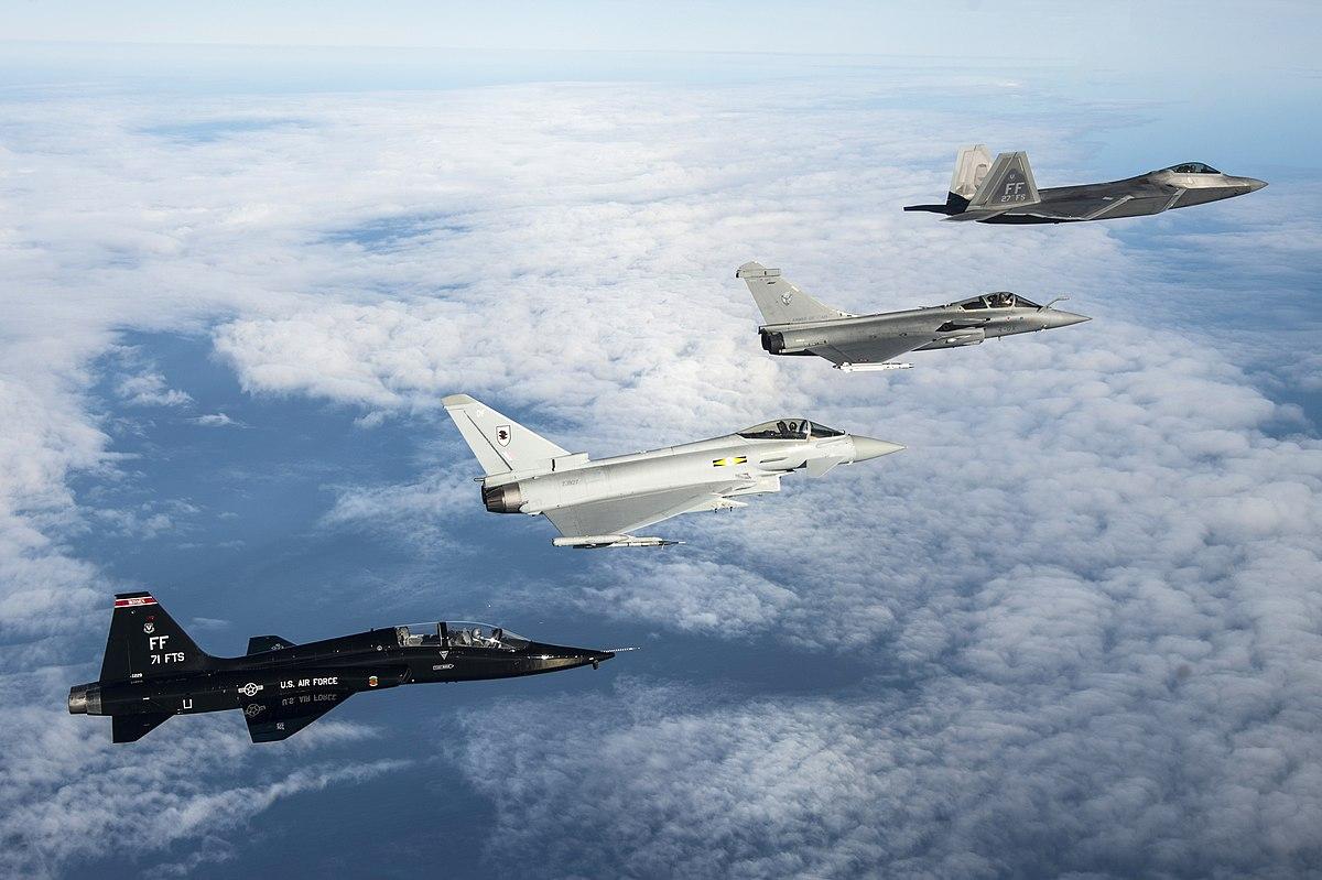 Eurofighter Transport