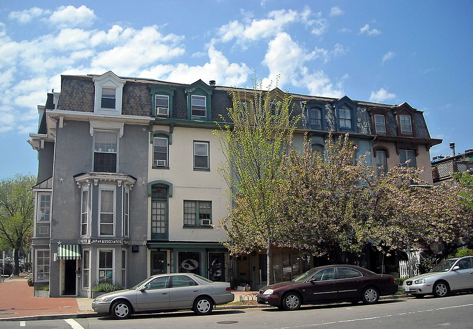 2000-2008 17th Street, NW