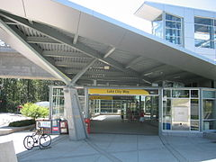 2005-07 Lake City Way Station.JPG