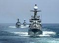 2006년3월14일 해군 함정기동 (7193821380).jpg