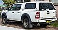 2006-2009 Ford Ranger (PJ) XL 4-door utility 01.jpg