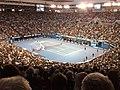 2008 Australian Open Tennis, Rod Laver Arena.jpg