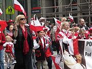 2008 Pulaski Day Parade