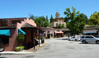 Auburn, California City in California, United States