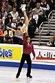 2009 World Championships Pairs - Jessica DUBE - Bryce DAVISON - 2314a.jpg