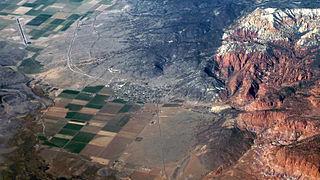 Bicknell, Utah Town in Utah, United States