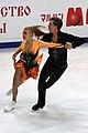 2011 CofR 1d 686 Ekaterina Bobrova Dmitri Soloviev.jpg