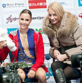 2011 Rostelecom Cup - Biryukova-4.jpg
