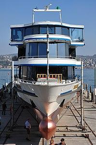 2012 'Tag der offenen Werft' - ZSG Werft Wollishofen - Panta Rhei (Wartung) 2012-03-24 14-07-16.JPG