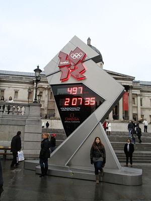 London Olympics - London 2012 Olympics