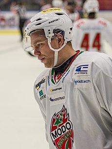Elitserien 2008 10 05