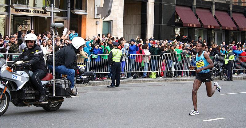 Jerusalem Marathon Wikipedia: * Palestine * 911 Truths Be Told * Israel