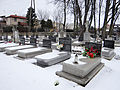 2013 Mariavite cemetery in Płock - 05.jpg