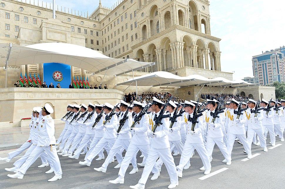 2013 Military parade in Baku 15