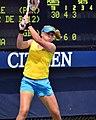 2013 US Open (Tennis) - Qualifying Round - Elena Baltacha (9699043648).jpg