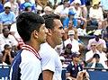 2013 US Open (Tennis) - Qualifying Round - Victor Estrella Burgos (9737283787).jpg
